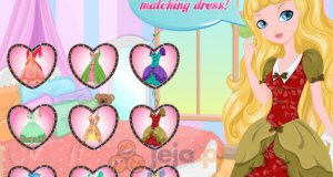 Blondie Lockes z Ever After High