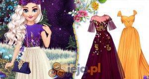 Elsa i Anna w Krainie Wróżek