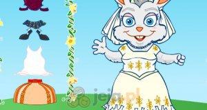Ślub króliczka