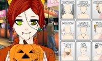 Avatar anime - rozszerzenie halloweenowe