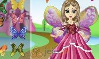 Księżniczka motyl