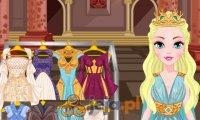 Salon fryzur: Gra o tron