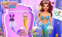 Księżniczki i podwodna przygoda