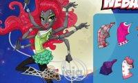 Wydowna Spider