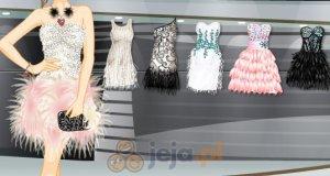 Sukienki na imprezę taneczną