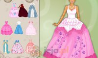 Księżniczka Barbie