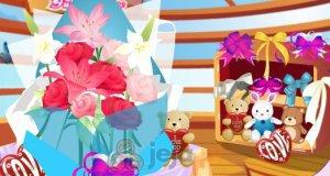 Kwiaty i życzenia