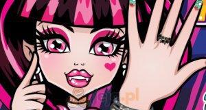 Manicure Monsterki