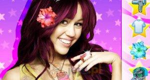Miley na koncercie