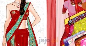 Typowe Sari
