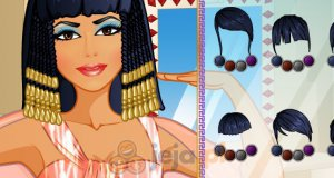 Studio makijażu - Kleopatra