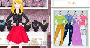 Modowy pojedynek: Aurora vs Kopciuszek