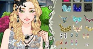 Biżuteria ze szlachetnymi kamieniami
