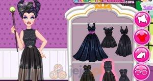 Bajkowa przemiana Barbie