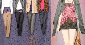 Pokaz mody 2011