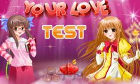 Test miłości