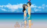 Pocałunki kochanków