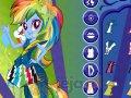 Rainbow Dash na bis
