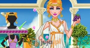 Legenda mody: Afrodyta
