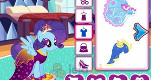 My Little Pony na zakupach