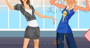 Dziewczyny na sportowo