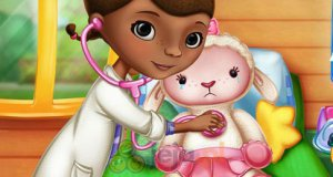 Owieczka u doktor McStuffins