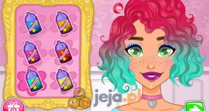 Salon urody Jessie