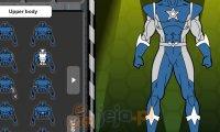 Kreowanie Superbohatera