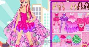 Barbie z super mocą