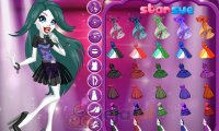 Ari Hauntington z Monster High
