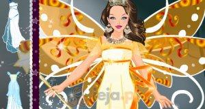 Nowoczesny anioł