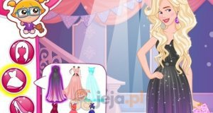Barbie i Aurora walczą o chłopaka