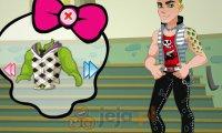 Seria Monster High: Deuce