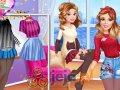Barbie i księżniczki Disneya