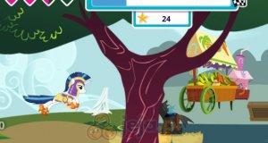 Obrońcy Equestrii