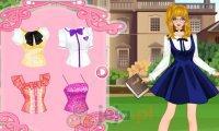 Lolita w szkole