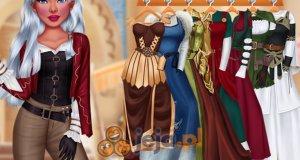 Wojownicze księżniczki