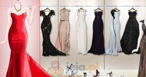 Światowa kolekcja sukienek
