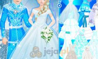 Ślub Elsy