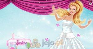 Wymarzona sukienka Barbie