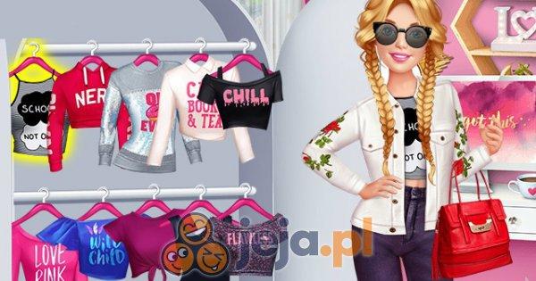 Barbie z księżniczkami Disneya