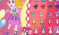 Imprezowa Pinkie Pie