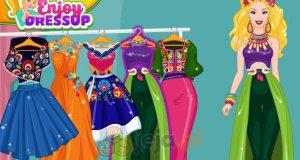 Światowy pokaz mody 2