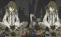 Zagubiona dziewczyna - różnice