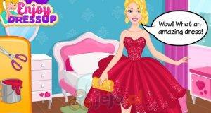 Barbie i mały wypadek