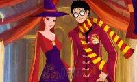 Harry Potter i Ginny Weasley