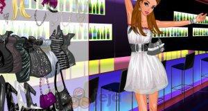 Sukienka do klubu