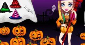 Mroczne Halloween