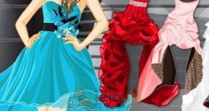 Suknie z ogonem