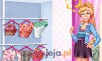 Snapchat Barbie